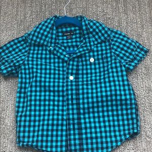 Gap ss button up